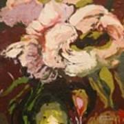 Jolie Fleur Art Print