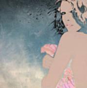 Josephine Art Print