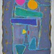 Kaer II 2012 Art Print