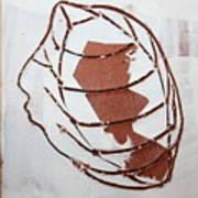 Kernel - Tile Art Print