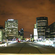 La Defense Art Print