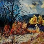 Landscape 56011031 Art Print