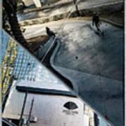 Las Vegas Strip 0280 Art Print