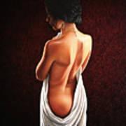 Lavish Calla Art Print by Horacio Cardozo