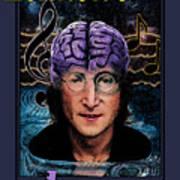 Lennon's Legacy Art Print
