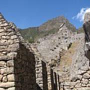 Macchu Picchu 9 Art Print