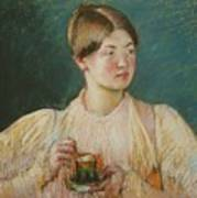 Mary Cassatt Art Print