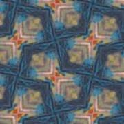 Maze Mayhem Art Print