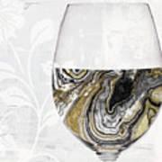 Mineral Water Art Print