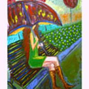 Mysteria Art Print