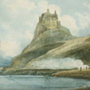 Northumberland  Art Print