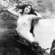 Nude Model, 1903 Art Print