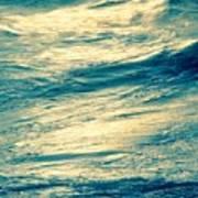 Ocean Serenity Art Print