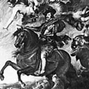 Philip Iv (1605-1665) Art Print