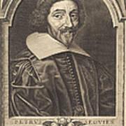 Pierre Seguier Art Print
