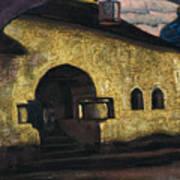 Pskov Art Print