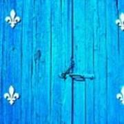 Quebec ... Art Print