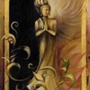 Revelation And Enlightenment Art Print
