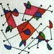 Rfb0581 Art Print