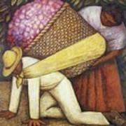 Rivera 43 Diego Rivera Art Print