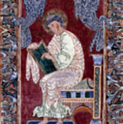 Saint Mark Art Print