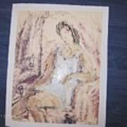 Schita 1 Art Print