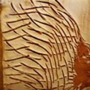 Seed - Tile Art Print