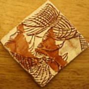 Sights - Tile Art Print