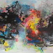 Spring Fever46 Art Print