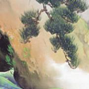 Spring Of Mountain Art Print