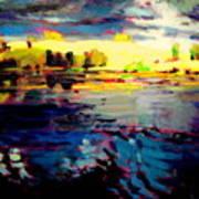 Storms End Art Print