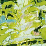 Symphony No. 8 Movement 18 Vladimir Vlahovic- Images Inspired By The Music Of Gustav Mahler Art Print
