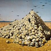 The Apotheosis Of War Art Print