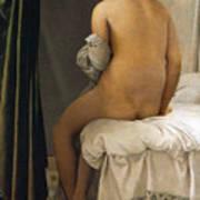 The Valpincon Bather Art Print