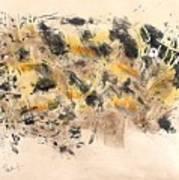 Tiger Fish Print by Thomas Armstrong