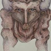 Toro  2006 Art Print