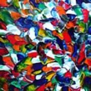1 Toucan 2 Toucan 3 Toucan Art Print