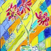 Vase Art Print
