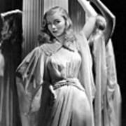 Veronica Lake, Paramount Pictures Art Print