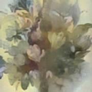 Whispering Bouquet 1 Art Print