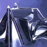 Original Star Wars Art Art Print
