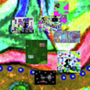 11-11-2015abcdefghijklmnopqrtuvwxyzabcdefghijklm Art Print