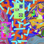 11-15-2015abcdefghi Art Print