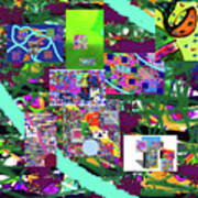 11-22-2015cabcdefghijklmnopqrtuvwx Art Print