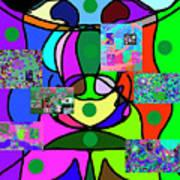11-25-2015eabcdef Art Print