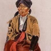 Johan Gunnar Andersson Art Print