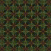 Arabesque 002 Art Print