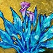 11.95 Art Print by Sheila Tajima