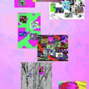 12-10-2016h Art Print