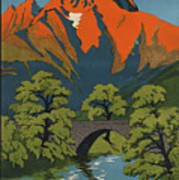 Public Domain Images Art Print